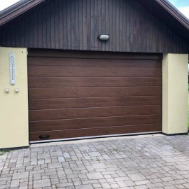 Garage Doors TermoLift
