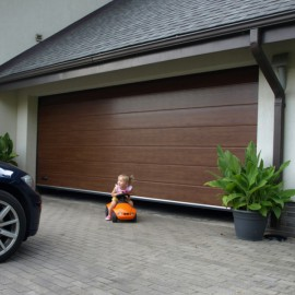 Garage Doors TermoLift Plus