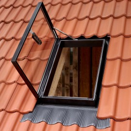 Rooflight GVT 103