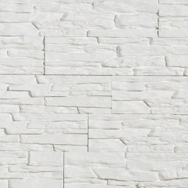 Tile Barbados 1 White