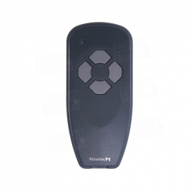 4 channel remote controller