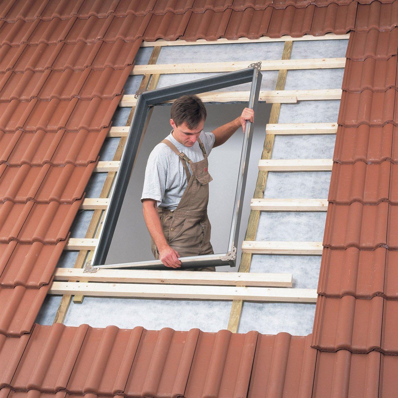 Berühmt EDZ 2000 Flashing kit - Roof Window Flashing - RIPO international UN25